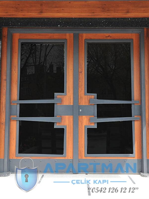 Acarkent Apartman Kapısı Modelleri Bina Giriş Kapısı Fiyatları Çelik Kapı Apartman Giriş Kapısı