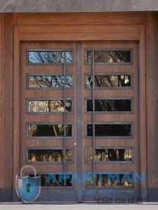 Adalar Apartman Kapısı Modelleri Bina Giriş Kapısı Fiyatları Çelik Kapı Apartman Giriş Kapısı