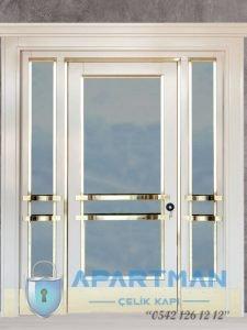 Bağcılar Apartman Kapısı Modelleri Bina Giriş Kapısı Fiyatları Çelik Kapı Apartman Giriş Kapısı