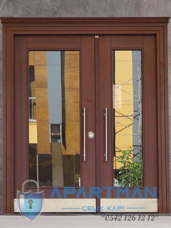 Baltalimanı Apartman Kapısı Modelleri Bina Giriş Kapısı Fiyatları Çelik Kapı Apartman Giriş Kapısı