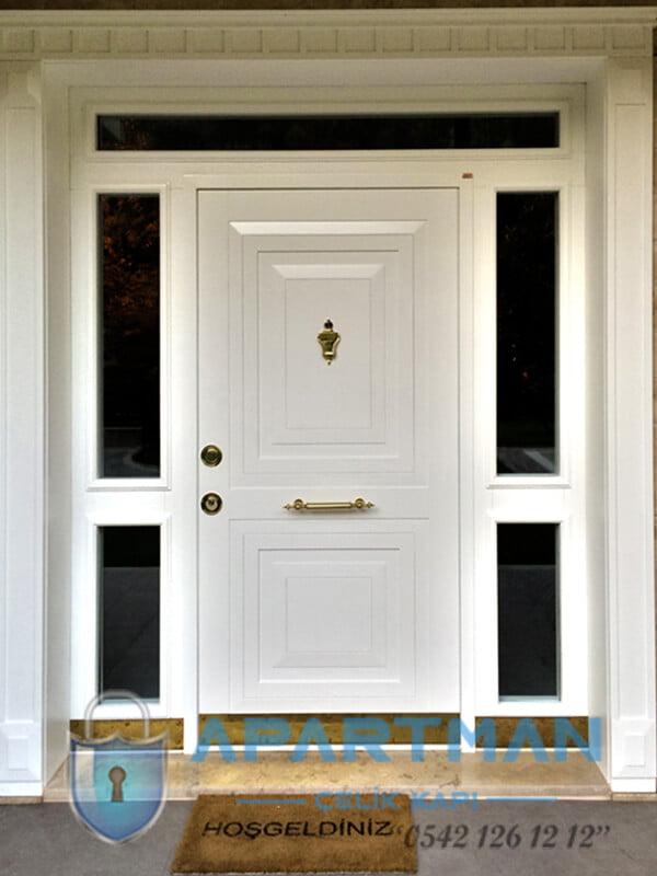 Bayrampaşa Apartman Kapısı Modelleri Bina Giriş Kapısı Fiyatları Çelik Kapı Apartman Giriş Kapısı
