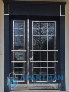 Beşiktaş Apartman Kapısı Modelleri Bina Giriş Kapısı Fiyatları Çelik Kapı Apartman Giriş Kapısı