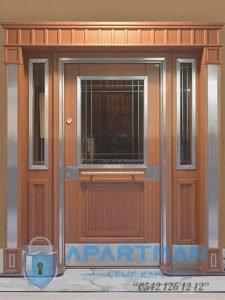 BeylerbeyiApartman Kapısı Modelleri Bina Giriş Kapısı Fiyatları Çelik Kapı Apartman Giriş Kapısı