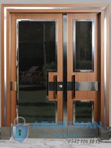 Bolluca Apartman Kapısı Modelleri Bina Giriş Kapısı Fiyatları Çelik Kapı Apartman Giriş Kapısı