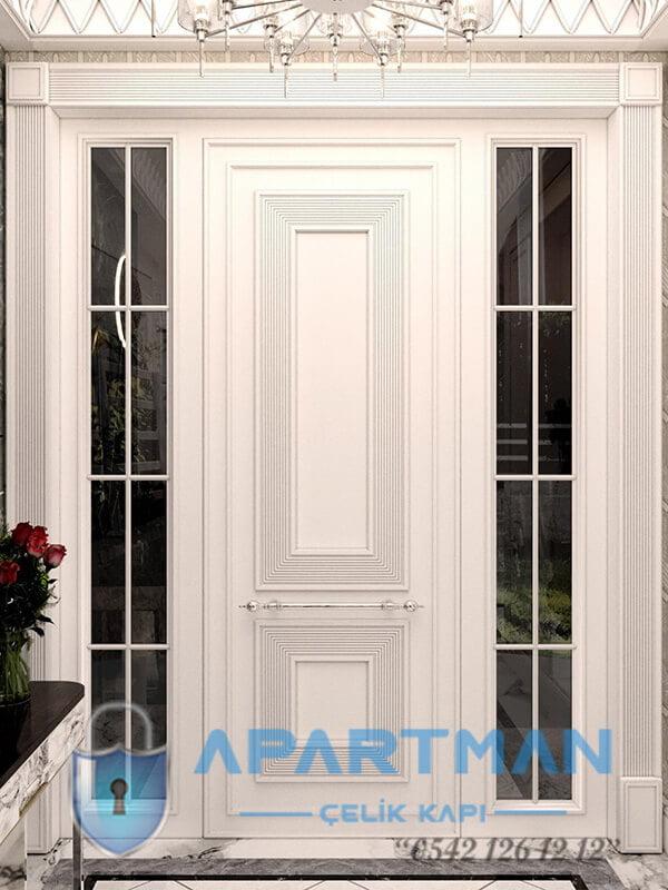 Büyükdere Apartman Kapısı Modelleri Bina Giriş Kapısı Fiyatları Çelik Kapı Apartman Giriş Kapısı