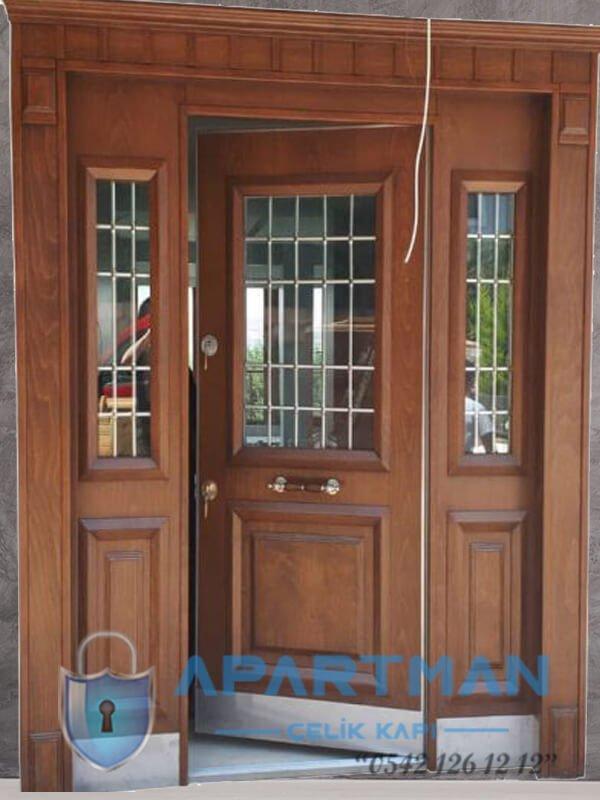 Çamlıca Apartman Kapısı Modelleri Bina Giriş Kapısı Fiyatları Çelik Kapı Apartman Giriş Kapısı