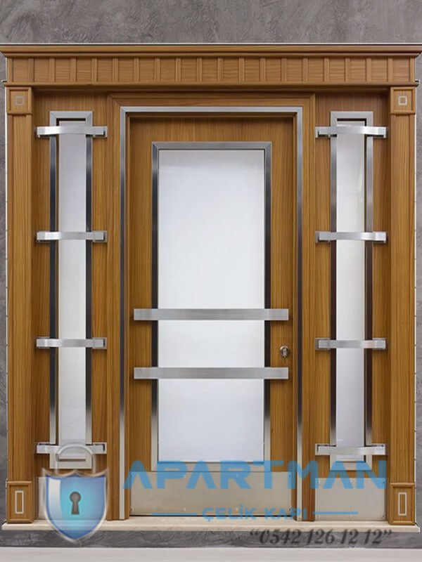 Çekmeköy Apartman Kapısı Modelleri Bina Giriş Kapısı Fiyatları Çelik Kapı Apartman Giriş Kapısı
