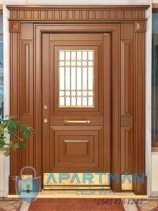 Göztepe Apartman Kapısı Modelleri Bina Giriş Kapısı Fiyatları Çelik Kapı Apartman Giriş Kapısı