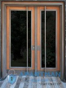 Kartal Apartman Kapısı Modelleri Bina Giriş Kapısı Fiyatları Çelik Kapı Apartman Giriş Kapısı
