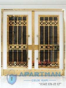 Koşuyolu Apartman Kapısı Modelleri Bina Giriş Kapısı Fiyatları Çelik Kapı Apartman Giriş Kapısı