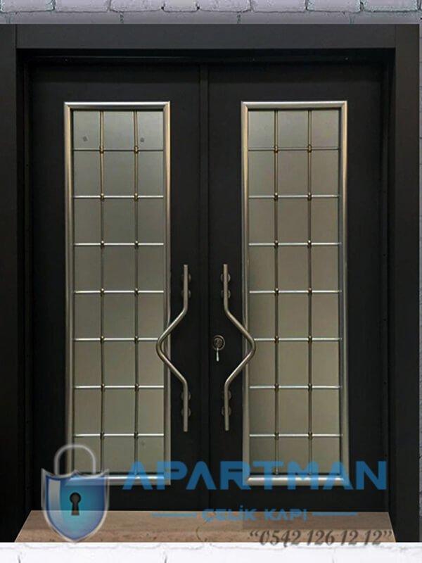 Mecidiyeköy Apartman Kapısı Modelleri Bina Giriş Kapısı Fiyatları Çelik Kapı Apartman Giriş Kapısı
