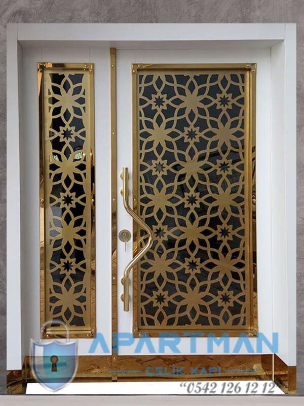 Şile Apartman Kapısı Modelleri Bina Giriş Kapısı Fiyatları Çelik Kapı Apartman Giriş Kapısı