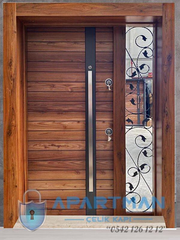 Silivri Apartman Kapısı Modelleri Bina Giriş Kapısı Fiyatları Çelik Kapı Apartman Giriş Kapısı