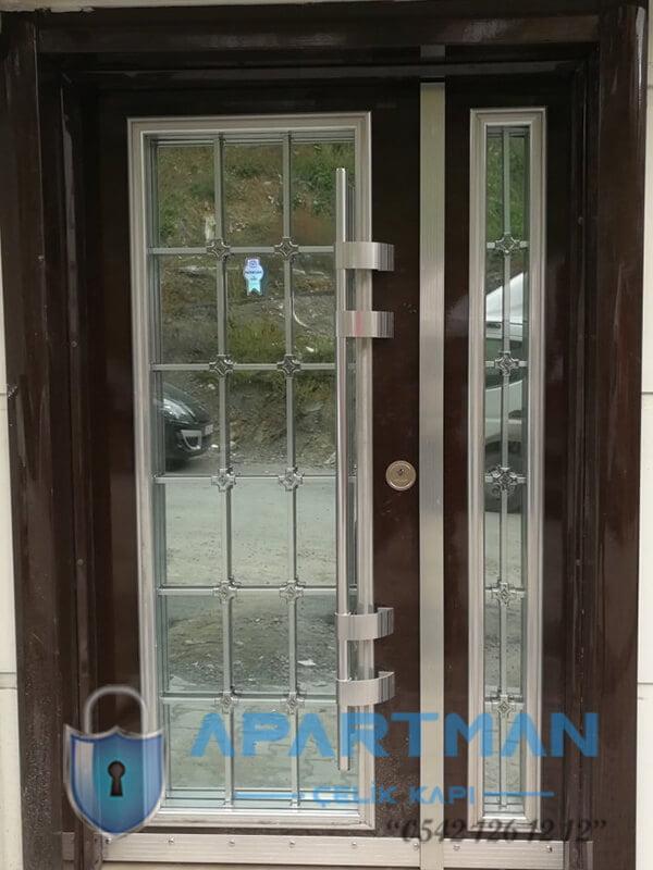 Şirinevler Apartman Kapısı Modelleri Bina Giriş Kapısı Fiyatları Çelik Kapı Apartman Giriş Kapısı