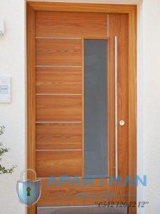 Şişli Apartman Kapısı Modelleri Bina Giriş Kapısı Fiyatları Çelik Kapı Apartman Giriş Kapısı