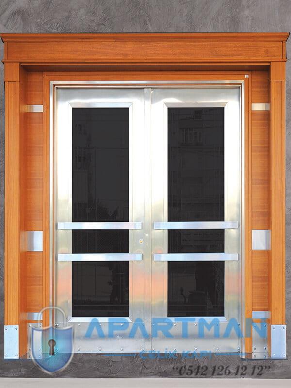 Suadiye Apartman Kapısı Modelleri Bina Giriş Kapısı Fiyatları Çelik Kapı Apartman Giriş Kapısı