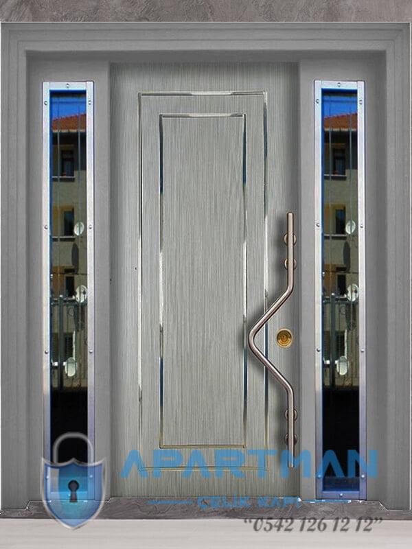 Teşvikiye Apartman Kapısı Modelleri Bina Giriş Kapısı Fiyatları Çelik Kapı Apartman Giriş Kapısı