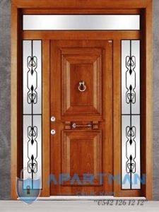 Ulus Apartman Kapısı Modelleri Bina Giriş Kapısı Fiyatları Çelik Kapı Apartman Giriş Kapısı